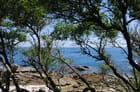 La plage de Beg Meil