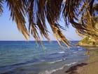 La plage de Tsilivi
