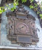 La plus vieille horloge de Paris (1350)