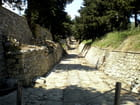 La plus vieille route du monde