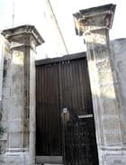 La porte