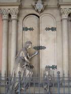La porte d'Hadès