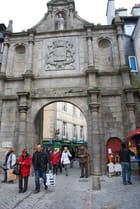la porte Saint Vincent