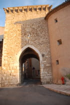 la porte Sanson