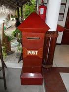 La Poste...!