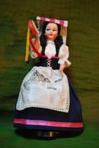 La poupée italienne