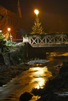 La Rivière et Noël