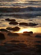La roche au soleil