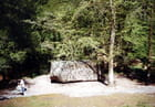 La roche tremblante (1997)