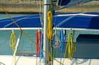 La Rochelle printanière : cordes