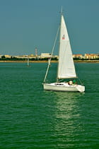 La Rochelle : voilier estival