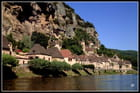 La Roque-Gageac...