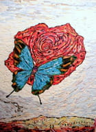 La rose de Gatey.