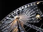 La roue de la place de la Concorde