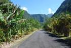 la route de langevin