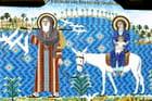La Sainte Famille en Egypte