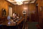 la salle à manger de Madame Desbassayns
