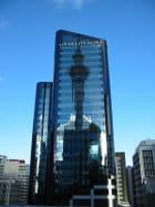 La Sky Tower By Phillips Fox