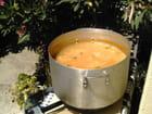 la soupe au pistou de marie claude