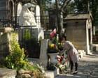 La tombe de Chopin