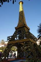 la tour au soleil