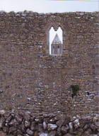 La tour de Kilmacduagh