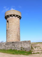 La Tour de Locmaria.