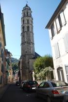 la tour des Jacobins