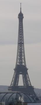 La tour emblématique