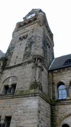 La tour ( gare )