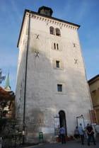 la tour Lotrscak
