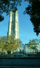 La Tour Saint Jacques
