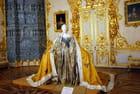 la Tsarine Catherine II