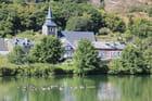 La vallée de la Meuse par la Voie Verte de Charleville à Chooz
