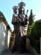La Vierge et son enfant (1)