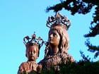 La Vierge et son enfant (3)