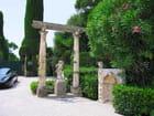 La villa  Ephrussi de Rothschild (10)
