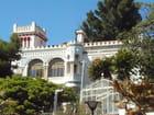 La villa Palestine