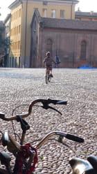 La ville aux vélos!