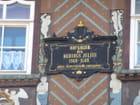 La ville de Helmstedt