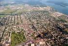 La ville de Niagara Falls