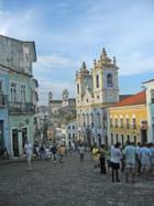 La ville historique