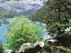 Lac d'Orédon - parc de la néouvielle -
