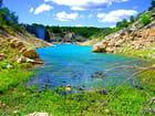 Lac de Bimon