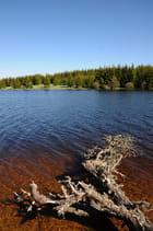 Lac de Charpal (3)