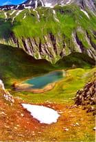 Lac de Forclaz