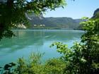 Lac de Nantua