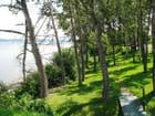 Lac Matapedia