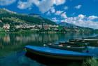 Lac St.Moritz
