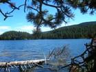lacs autour des bouillouses